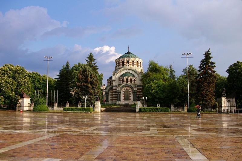 Болгария из ростова